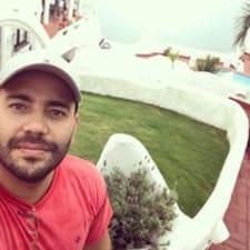 Guilherme Luis User Profile