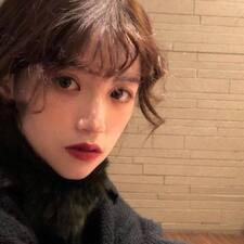 冬霞 felhasználói profilja