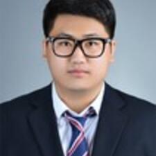 Myeong Whan felhasználói profilja
