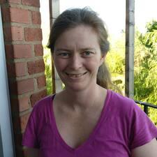 Trine Friis - Uživatelský profil