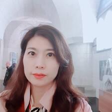 Nutzerprofil von Yeon Ji