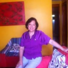 Profil korisnika Iris Del Carmen