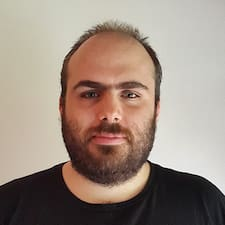 Profil Pengguna Augusto