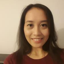 Ai-Chi - Profil Użytkownika