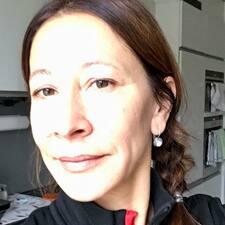 Maria-Elena User Profile