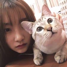 Profilo utente di 宇静