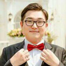 Jinhyuk User Profile