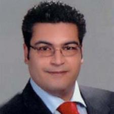 Perfil do utilizador de Hisham