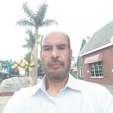 Nutzerprofil von Dr. Ali