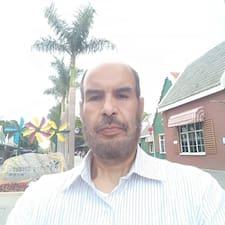 Profil korisnika Dr. Ali
