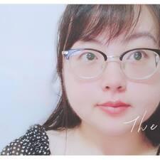Profilo utente di 荟