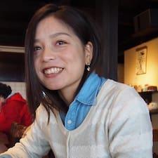 Profil utilisateur de Shiho