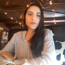 Taria User Profile
