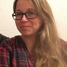 Profil Pengguna Meike