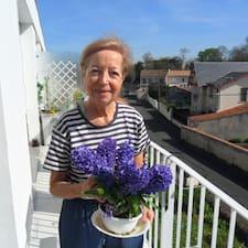 Colette And Dennis User Profile