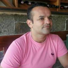 Profil utilisateur de Cleberluiz De Souza