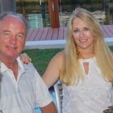 Lori And  Ed User Profile