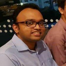 Shathish felhasználói profilja