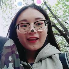 青玉 User Profile