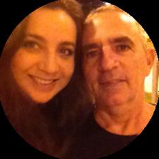 Profil utilisateur de Alessandra Teresinha