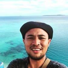 Profil Pengguna Saiful
