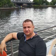 Tzanko User Profile