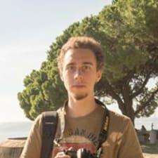 Profil utilisateur de Maciej