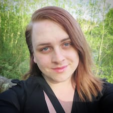 Meilir felhasználói profilja