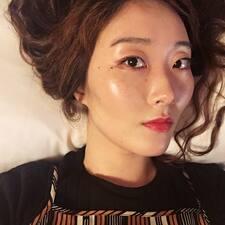 Profil korisnika Aeji