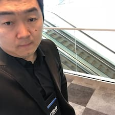 Yuchao(Steven) User Profile