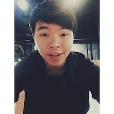 Profil utilisateur de 世涵