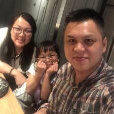 Profil utilisateur de Yucheng