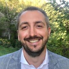 Filippo的用戶個人資料