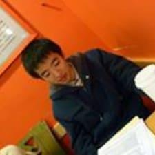 Xufeng的用戶個人資料