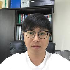 Jungki User Profile