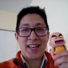 Perfil do utilizador de Phouvong
