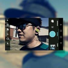 Jianjun User Profile