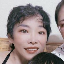 純子 felhasználói profilja