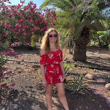 Profilo utente di Helen Refshauge