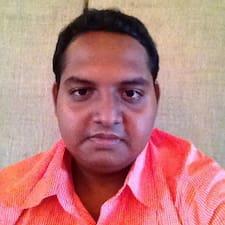 Rasanka User Profile