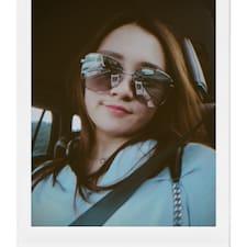 Profilo utente di 琼文