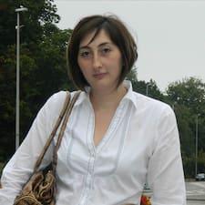 Profil utilisateur de Dzerassa
