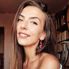 Andreea User Profile