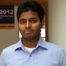 Nandakumaran User Profile