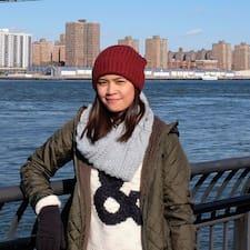 Ana Katrina User Profile