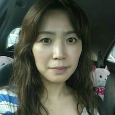 Hwayoung User Profile