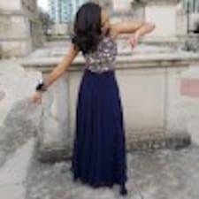 Profil utilisateur de Ariyah