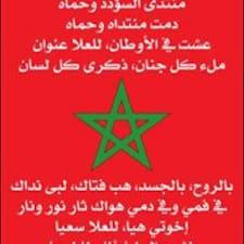Профиль пользователя Abdelmalek