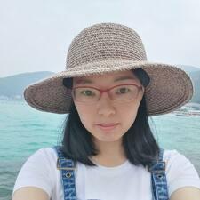 Profil utilisateur de 碧虹