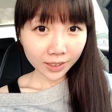 Профиль пользователя Pei Ju